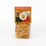 crackers rosii&usturoi