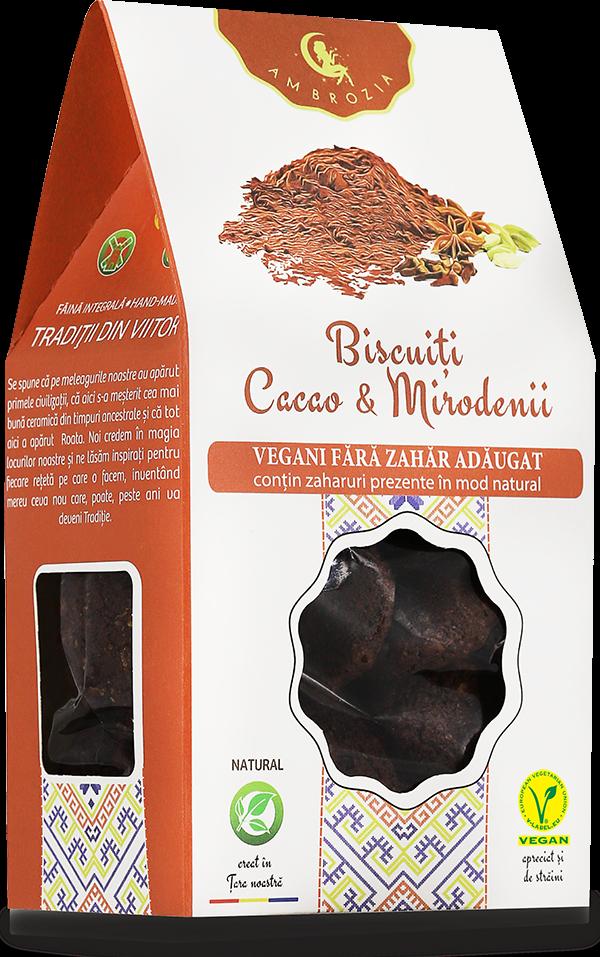 Biscuiti-Cacao-Mirodenii