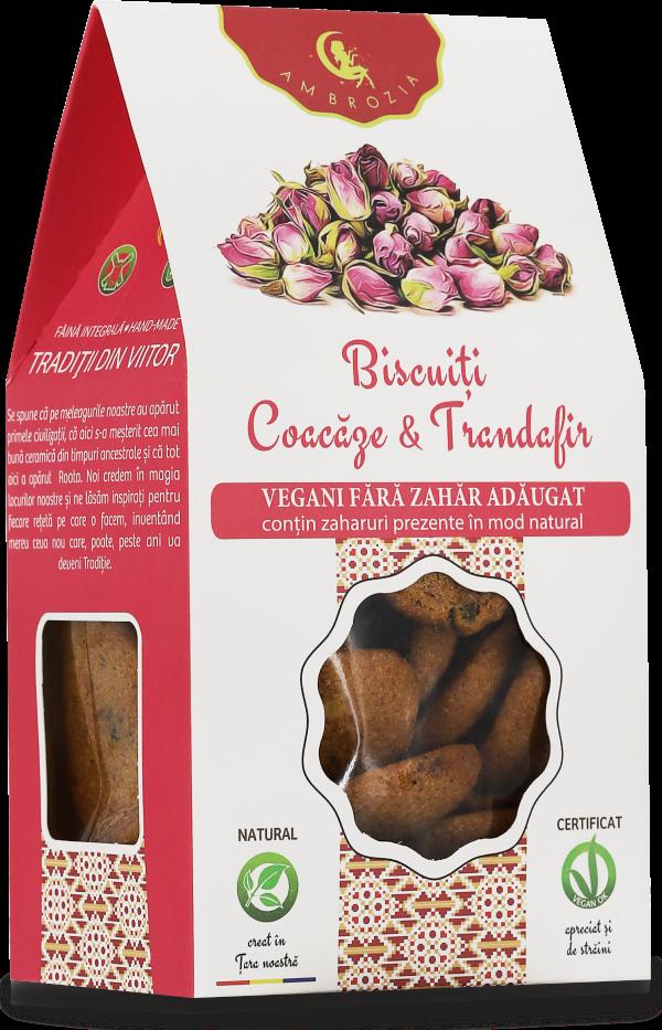 Biscuiti-Coacaze-&-Trandafir