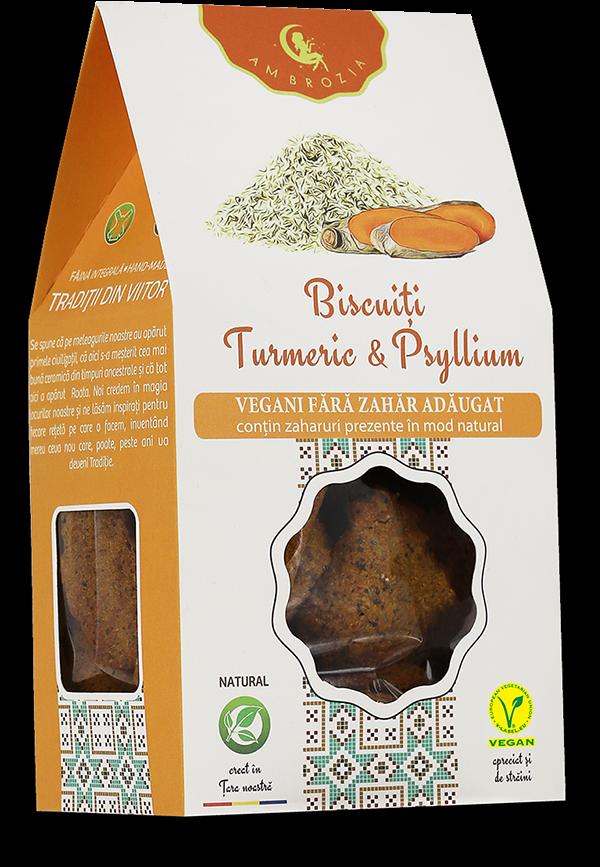 Biscuiti-Turmeric-Psyllium