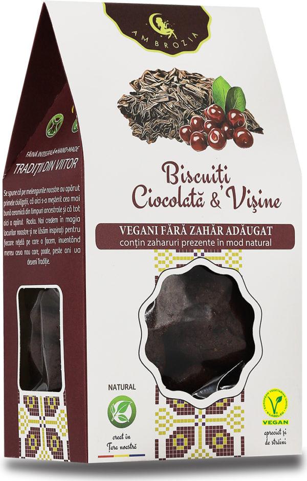 Biscuiti-Ciocolata-Visine